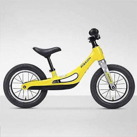 Bicicleta niños Balance Bike Bicicletas for niños de 2-8 años ...