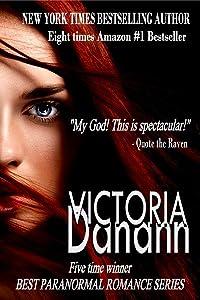 Victoria Danann