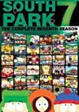 DVD : South Park: Season 7