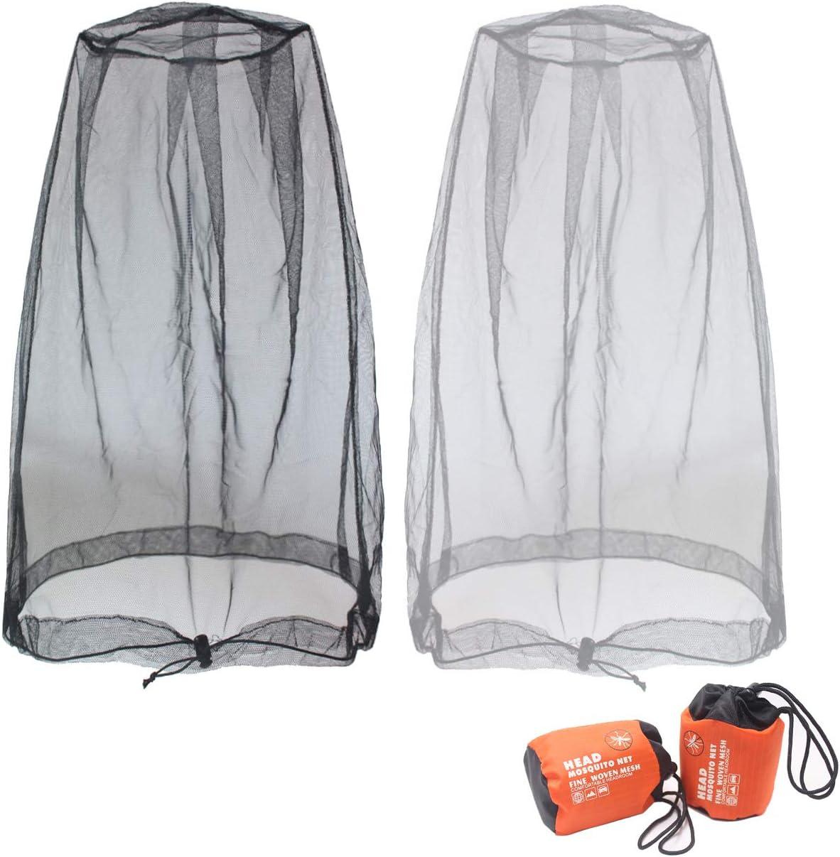 BENVO Mosquito Repellent Net