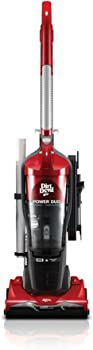 Dirt Devil UD20125B Cyclonic Corded Upright Vacuum Cleaner