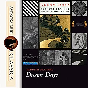 Dream Days Audiobook