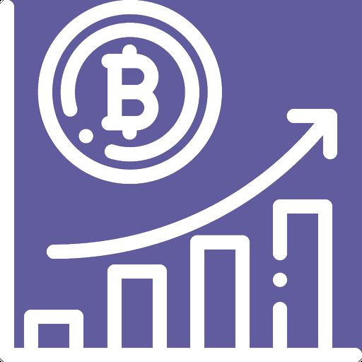 xrb price chart