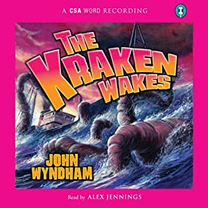The Kraken Wakes Audiobook
