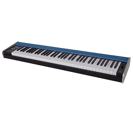 Dexibell Vivos1 Teclado, Piano, Organo: Amazon.es: Instrumentos ...