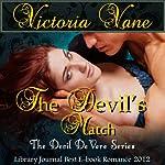 The Devil's Match: The Devil DeVere | Victoria Vane