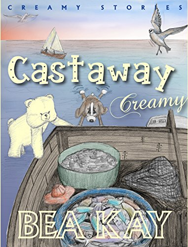 Castaway Creamy: A bear who thought he was a dog