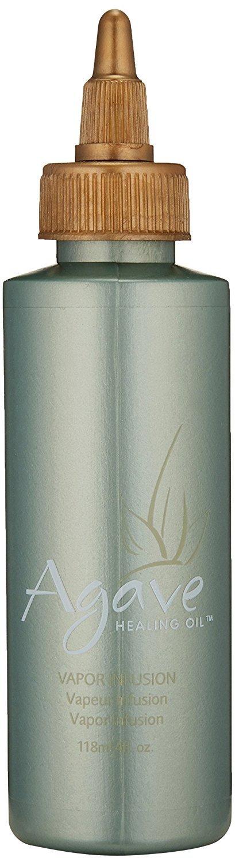 Agave Healing Oil vapor infusion - 4 oz. 0874822007116