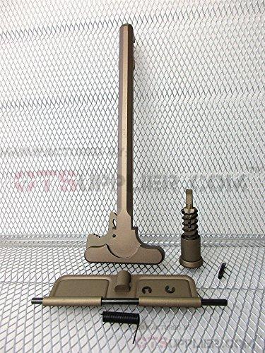 OTSupplier® .223/5.56 Dark Earth/Tan Essential/Neccessary Parts Combo