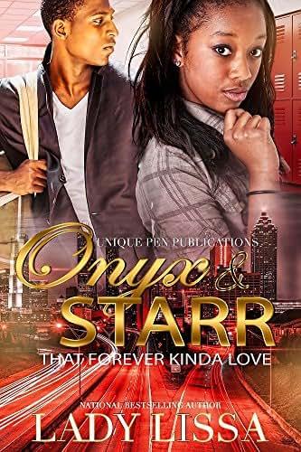 Onyx & Starr: That Forever Kinda Love
