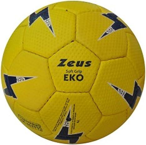 Eko Sport Pegashop - Zeus balón de entrenamiento handball ...