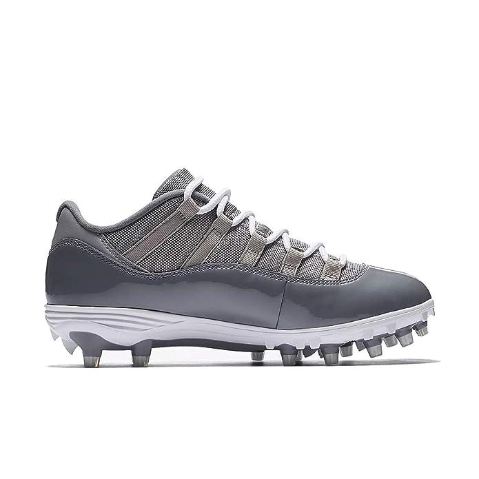 AO1560 Nike Jordan XI Retro Low TD Mens Football Cleat