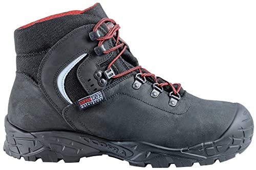 Cofra Zapatos de Seguridad Summit UK S3 Botas, Color, Talla 40