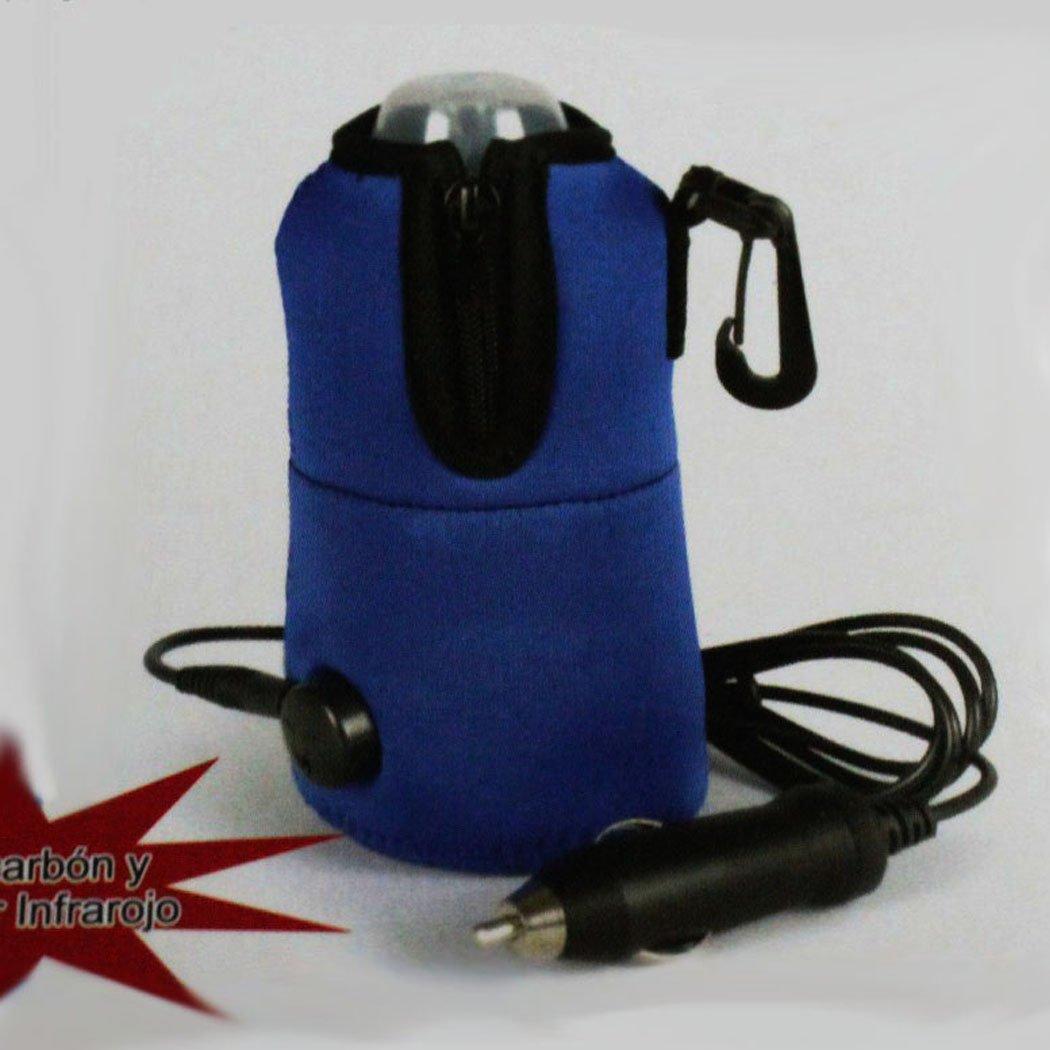 12v Universal Car Travel Food Milk Water Bottle Cup Warmer Heater for Baby Kids kiki mall