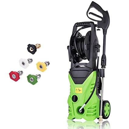 Electric pressure washer amazon