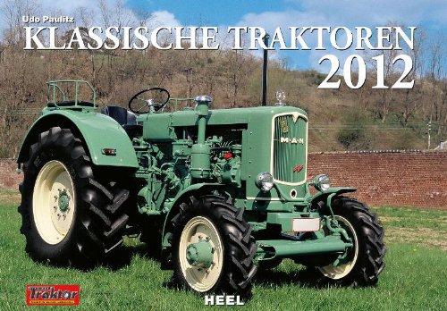 Klassische Traktoren 2012