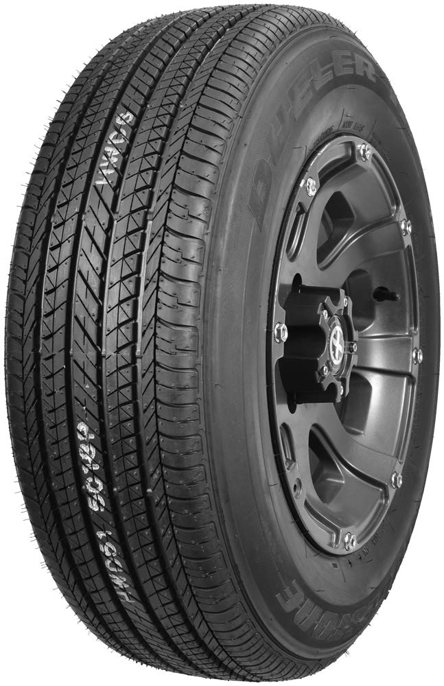 Bridgestone Dueler H/L 422 Ecopia all_ Season Radial Tire-245/55R19 103T