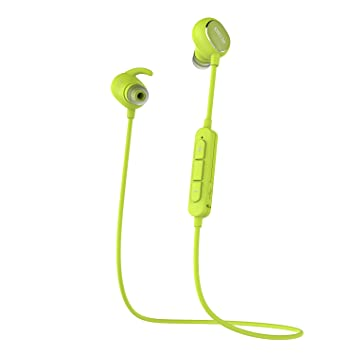 [QCY Factory Outlet] QY19 Auriculares Bluetooth Inalámbricos Auriculares Deportivos IPX4 Sweatproof In-ear
