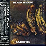 Sacrifice by Black Widow (2005-11-09)