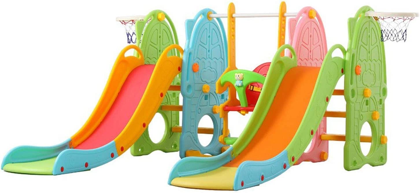 Active Kids Gifts Slide and Swing