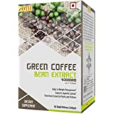 Ioth Green Coffee Bean Extract 100 % Natural Weight Loss Supplement For Women & Men - Burn Fat+ Boosts Metabolism - 60 Rapid Release Softgels