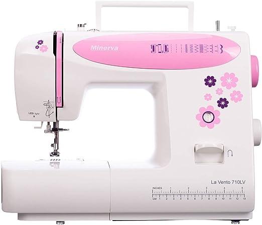 Máquina de coser Best Domestic Portable Euro Pro - Máquina de ...