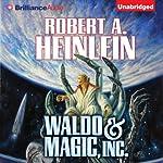 Waldo & Magic, Inc. | Robert A. Heinlein