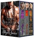 Bargain eBook - Tales of the Shareem