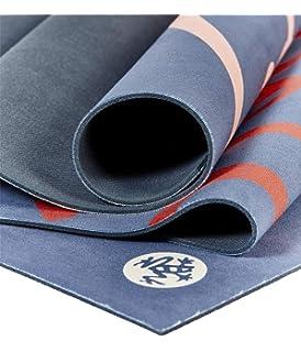 Manduka eKO - Esterilla de yoga y pilates yoga mat, lluvia ...