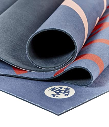 Manduka Artist Collection - Esterilla de Yoga, Talla única ...