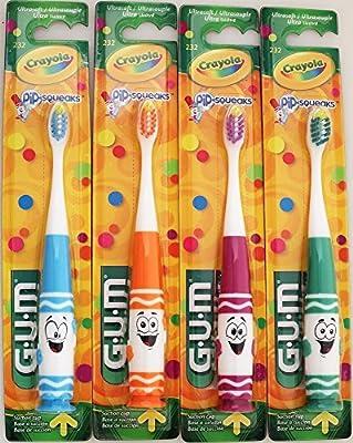 GUM Crayola Pip-Squeaks Kids