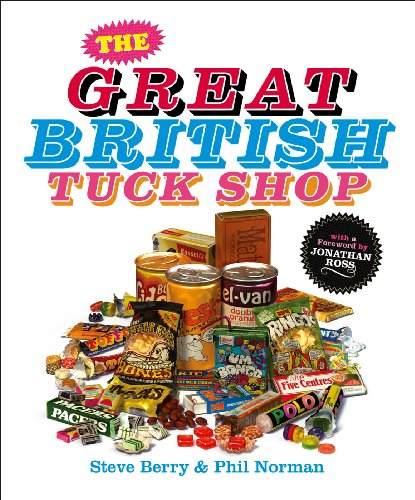 The Great British Tuck Shop ()