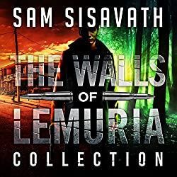 The Walls of Lemuria: The Keo Storyline