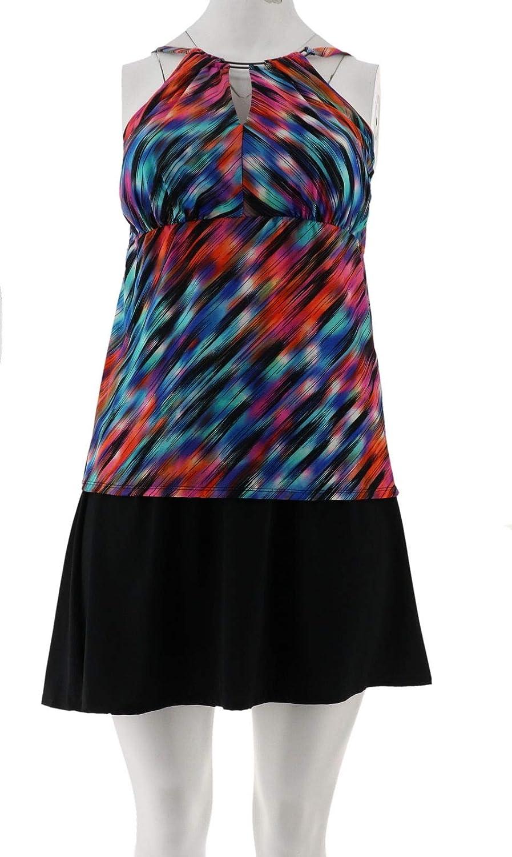 DreamShaper Miraclesuit Aria Tankini Swimsuit A303884