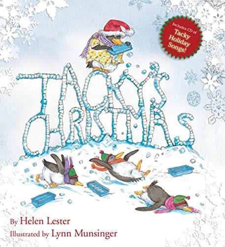 Tacky's Christmas (Tacky the Penguin) (Tacky Music Christmas)
