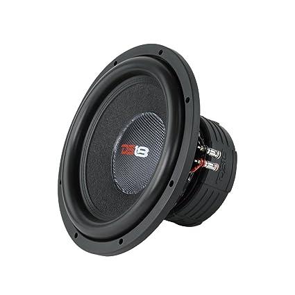 DS18 AUDIO VINYL STICKER LOGO  HIGH QUALITY = BUY 2 GET 1 FREE