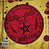New Game [Australian Import] by Mudvayne (2008-11-18)