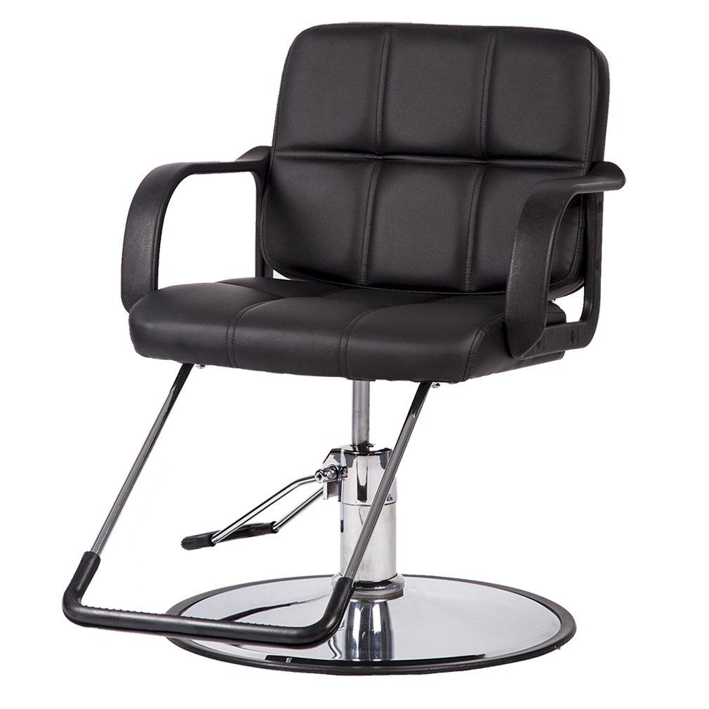 Heavy Duty Classic Durable Hydraulic Salon Barber Beauty Spa Shampoo Hair Styling Chair Equipment
