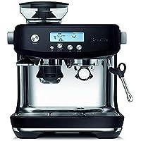 Breville Barista Pro BES878 Espresso Machine (Black Truffle …)