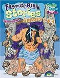 Favorite Bible Stories, Carolyn P. Jensen, 0937282413