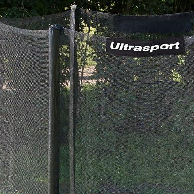 Ultrasport Jumper - Red de seguridad para cama elástica de jardín ...