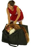 Small Mascot Tote Bag