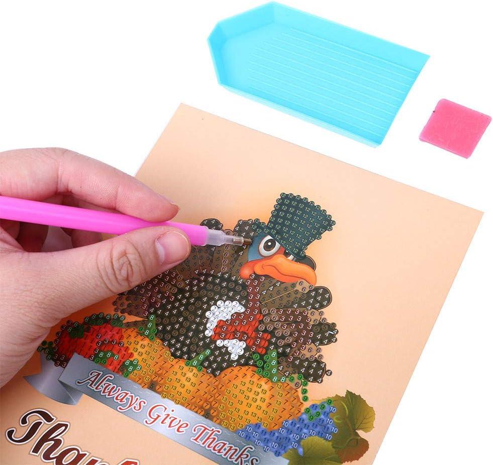 Juego de regalo de ganchillo Kit de regalo de cumpleaños en caja de regalo regalo de Pascua