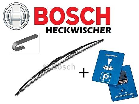 Bosch + INION Aparcamiento Reloj - BOSCH H 420 425 trasero ...