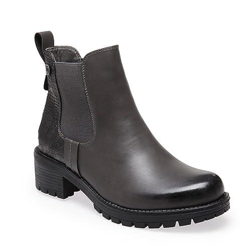 Sacs Et Chelsea Bottines Femme Style Modeuse Chaussures La q8xO0zn