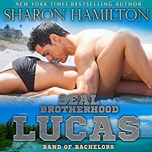 SEAL Brotherhood: Lucas Audiobook