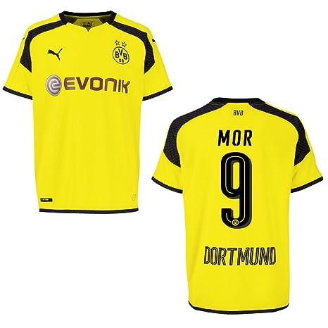 Terza Maglia Borussia Dortmund originale