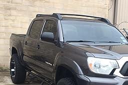 Amazon Com Genuine Toyota Stowaway Roof Rack For 2005