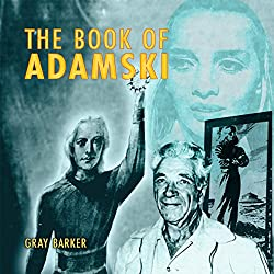 Gray Barker's Book of Adamski