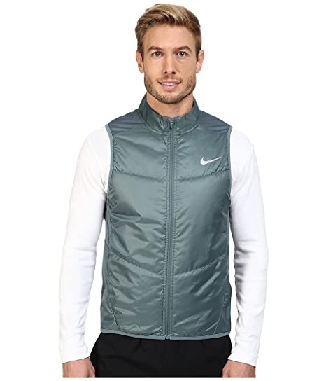 ae4099476421 Image Unavailable. Image not available for. Color  Nike Men s Polyfill  Running Vest large